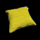roomeon Kissen Gelb für die 3D Raumplanung