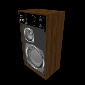 Radiotehnika S70 35AC-013