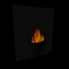 Gaya fireplace by Safretti