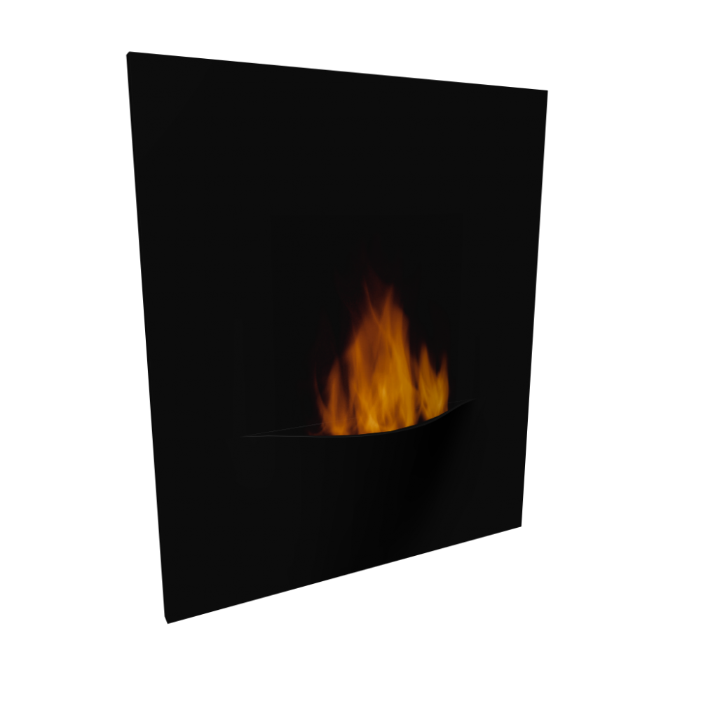 Gaya Fireplace Design And Decorate Your Room In 3D