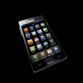 GT-I9000 Galaxy S von Samsung