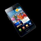 GT-I9100 Galaxy SII von Samsung