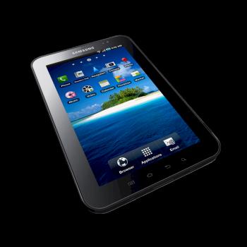 GT-P1000 Galaxy Tab von Samsung
