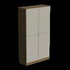 Schrank mit 4 Türen