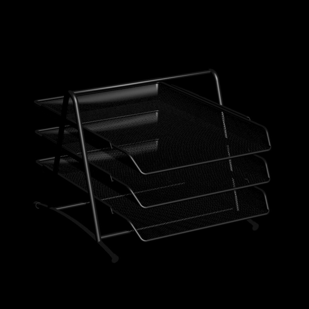 schreibtischablage einrichten planen in 3d. Black Bedroom Furniture Sets. Home Design Ideas
