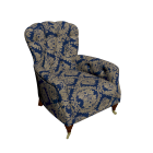 Sessel für die 3D Raumplanung