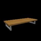 Shelf for your 3d room design