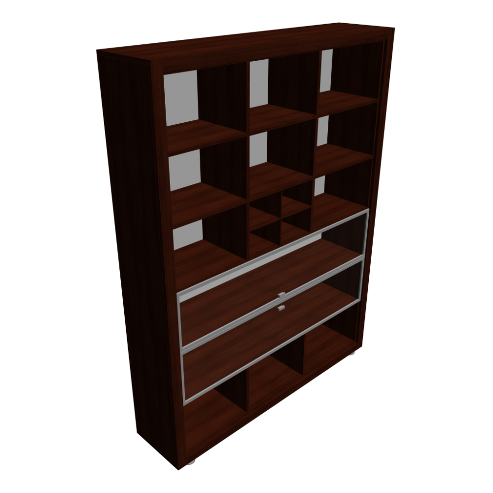 Shelf Design And Decorate Your Room In 3D