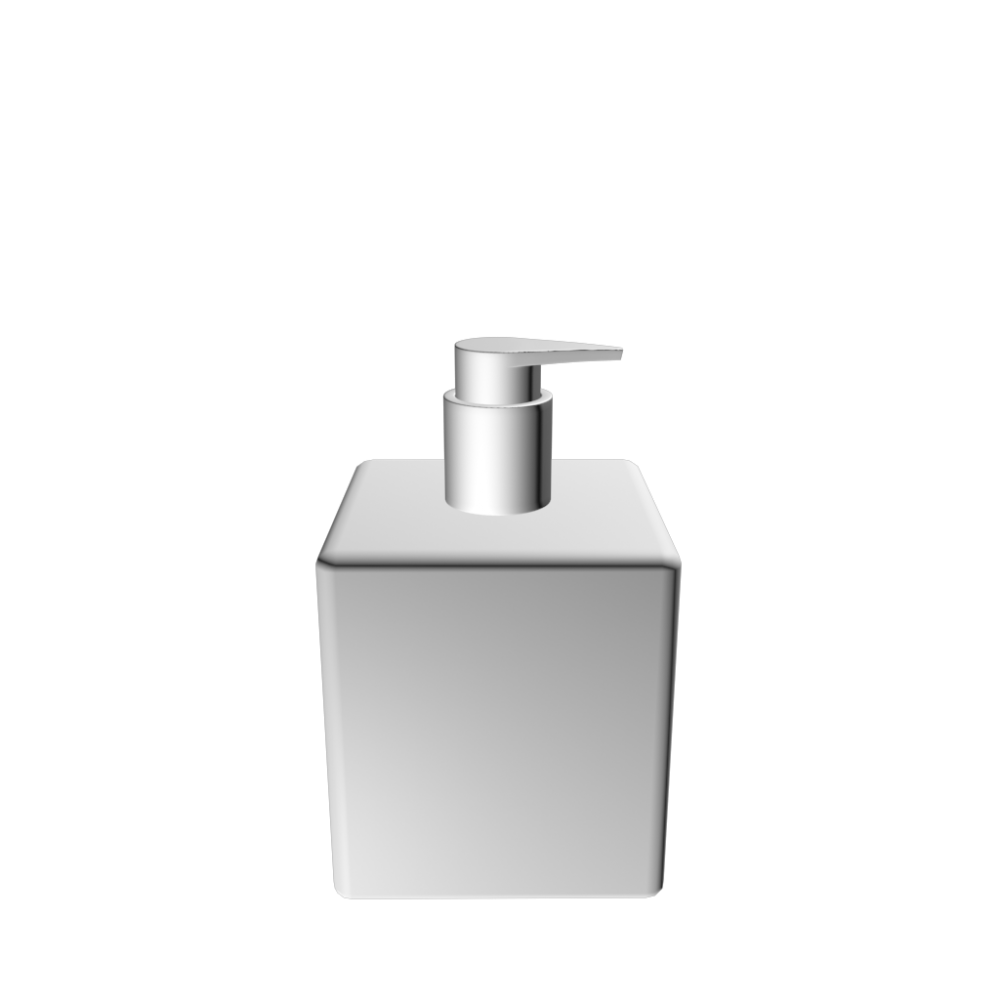 Soap dispenser design and decorate your room in 3d for Bathroom soap dispensers bath accessories