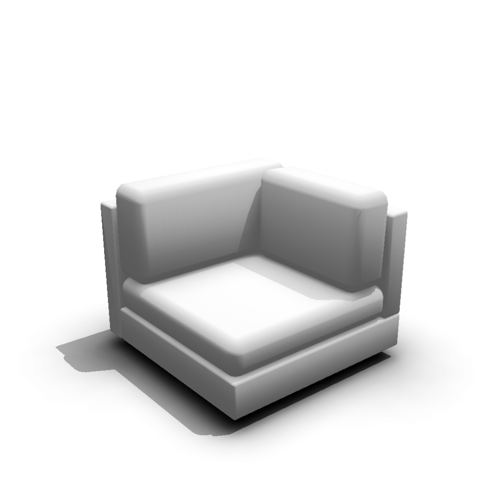 sofa corner modul design and decorate your room in 3d. Black Bedroom Furniture Sets. Home Design Ideas