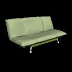 Sofa N311009 für die 3D Raumplanung