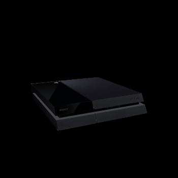 Play Station 4 von Sony