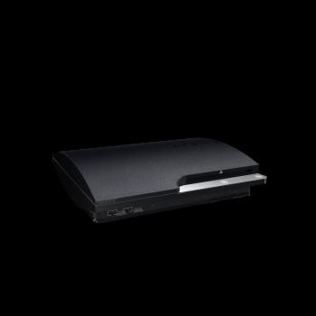 PlayStation 3 Slim von Sony
