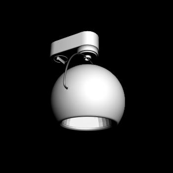 Spotlampe