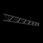 Stahlträger für die 3D Raumplanung