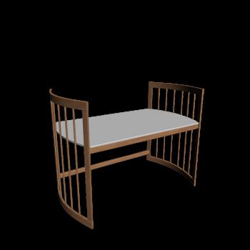 Care Schreibtisch groß buche von Stokke