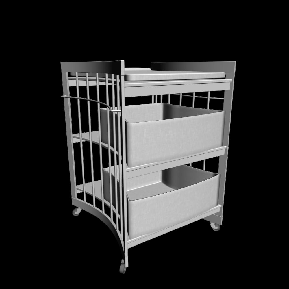 care wickeltisch wei einrichten planen in 3d. Black Bedroom Furniture Sets. Home Design Ideas