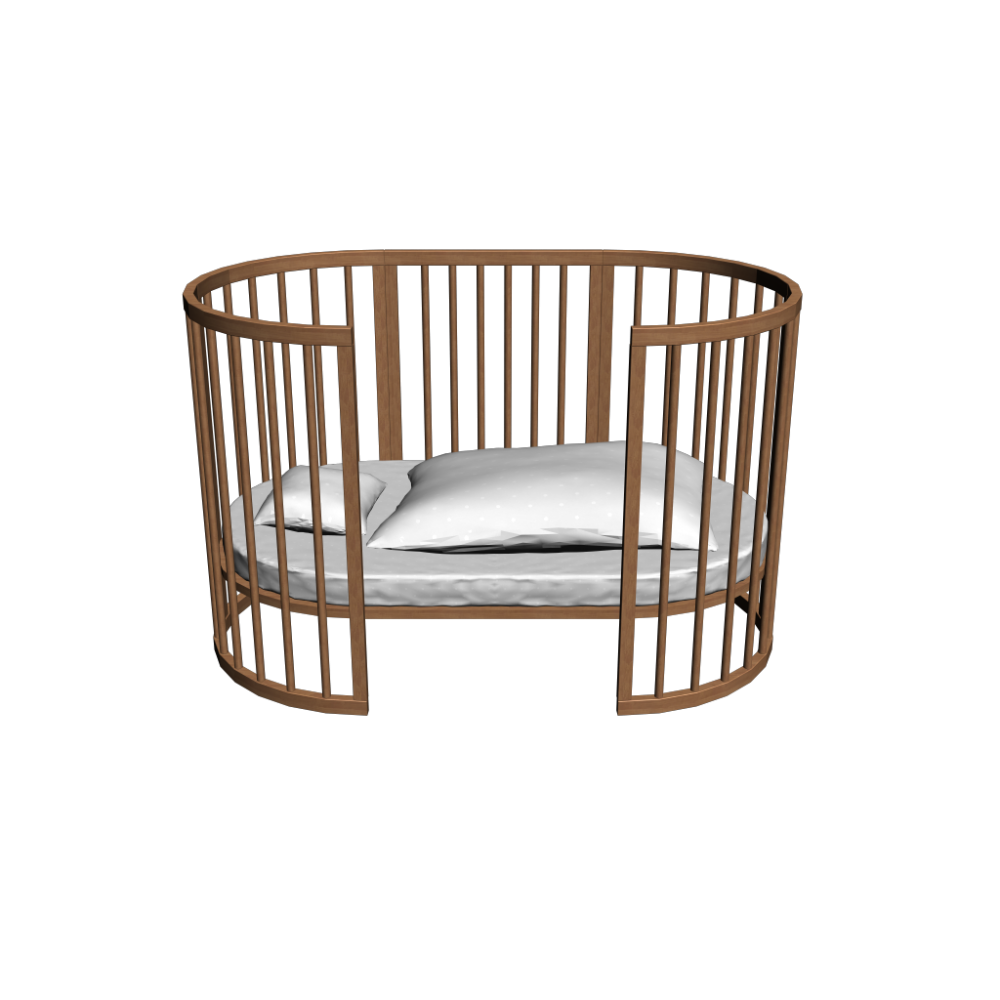 sleepi bett einrichten planen in 3d. Black Bedroom Furniture Sets. Home Design Ideas