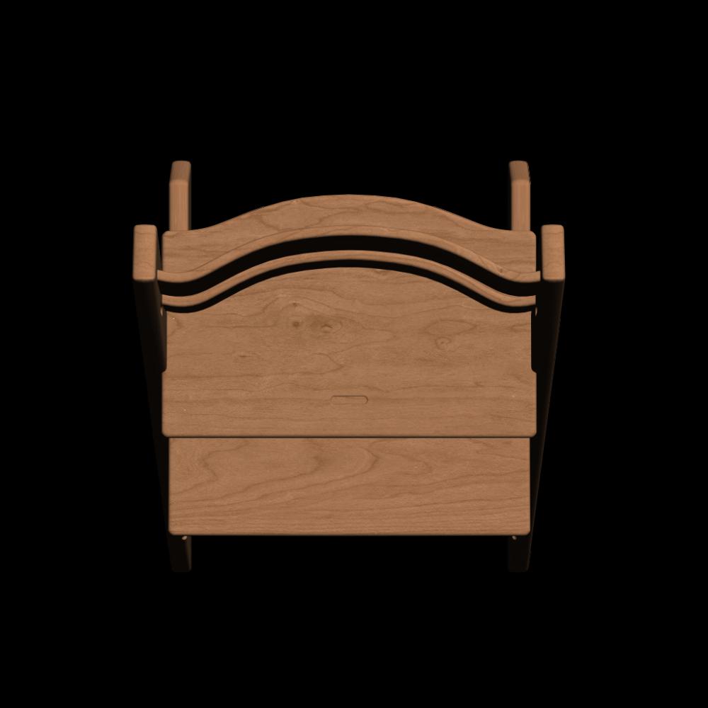 tripp trapp eiche einrichten planen in 3d. Black Bedroom Furniture Sets. Home Design Ideas