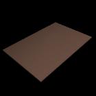Teppich braun für die 3D Raumplanung