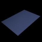 Teppich blau für die 3D Raumplanung