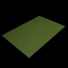Teppich grün für die 3D Raumplanung