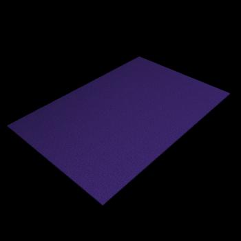 Teppich blau-violet