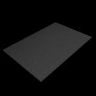 Teppich anthrazit für die 3D Raumplanung