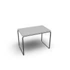 S 143 K table by Thonet