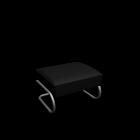 S 411 H Hocker für die 3D Raumplanung
