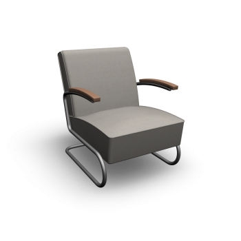 S 411 Sessel von Thonet