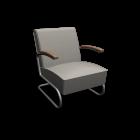 S 411 Sessel für die 3D Raumplanung