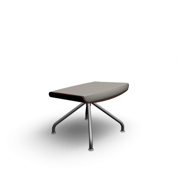 S 850 Ottoman by Thonet
