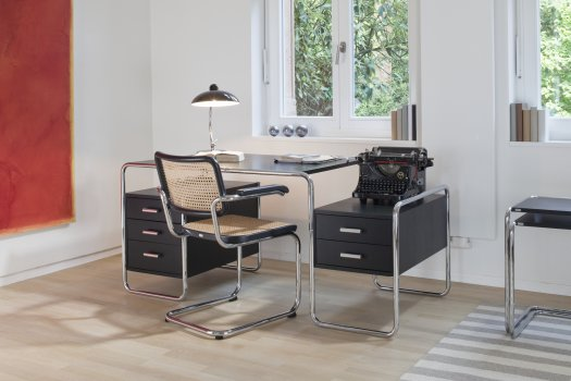 S285 Table by Thonet