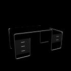 S285 Tisch für die 3D Raumplanung