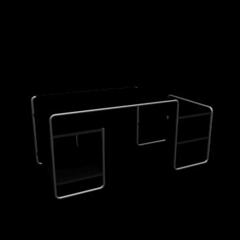 S285 Tisch von Thonet