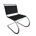 S533 N by Thonet