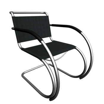 S533  NF by Thonet