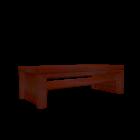 Chinesischer Tisch für die 3D Raumplanung
