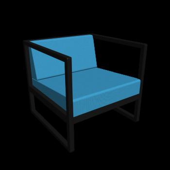 Lounge Sessel Casablanca von TON