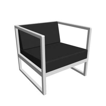 Lounge Chair Casablanca by TON