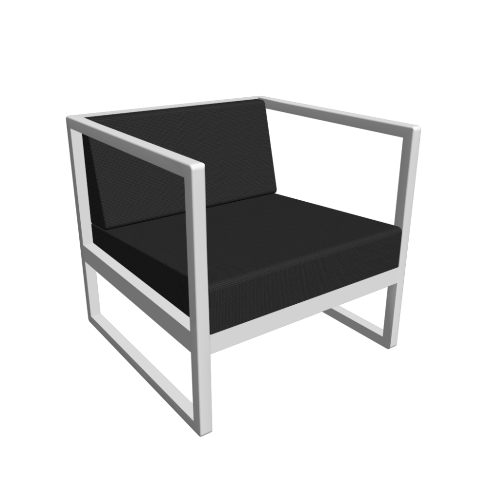 Zitza Lounge Stoel.Lounge Chair Casablanca Design And Decorate Your Room In 3d