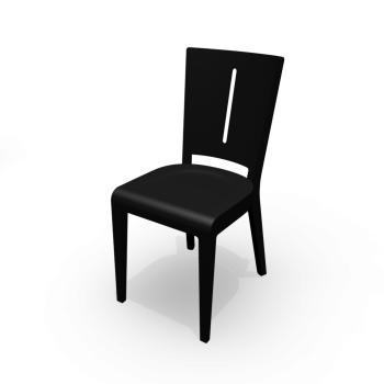 Chair Era 1 by TON