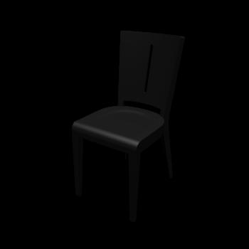 Stuhl Era 1 von TON
