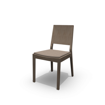 Chair Lyon by TON