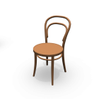 Chair No 14 for your 3d room design