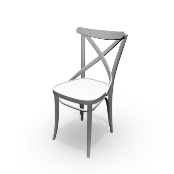 Chair No 150 by TON