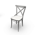 Stuhl No 150 für die 3D Raumplanung