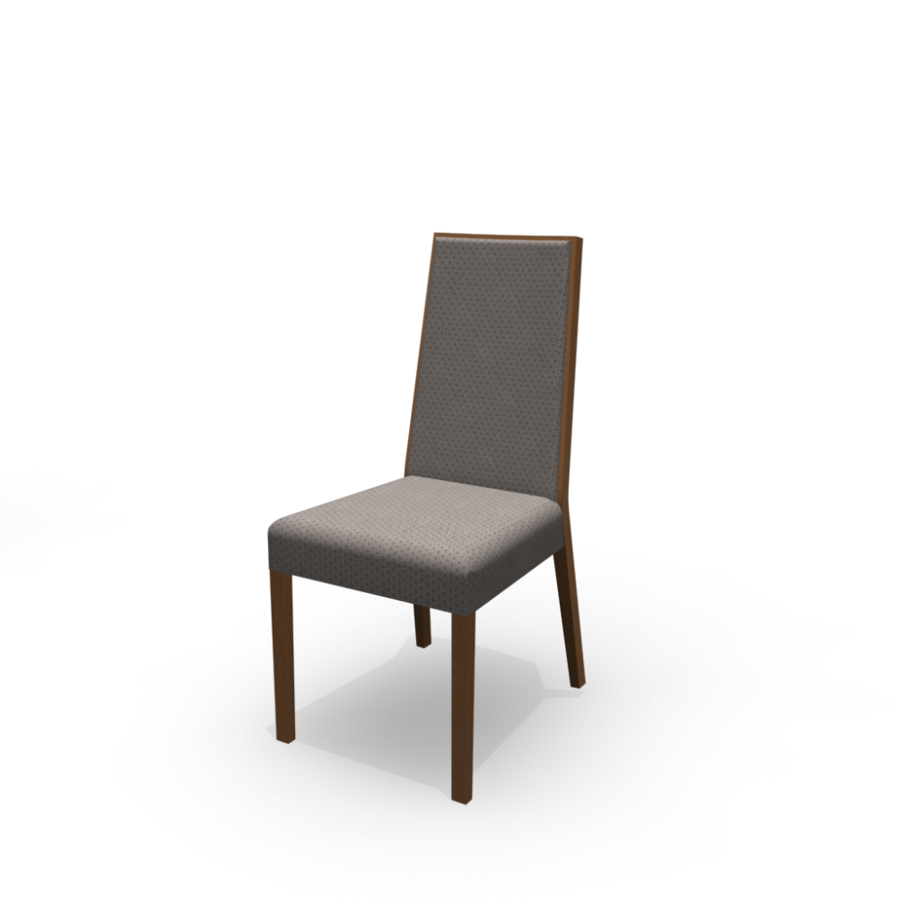 Chair Paris Design and Decorate Your Room in 3D