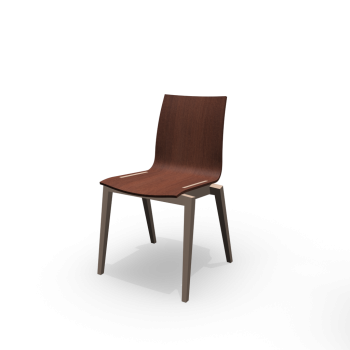 Chair Stockholm by TON